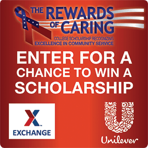 Scholarship Sweepstakes