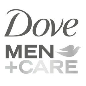Dove Men logo