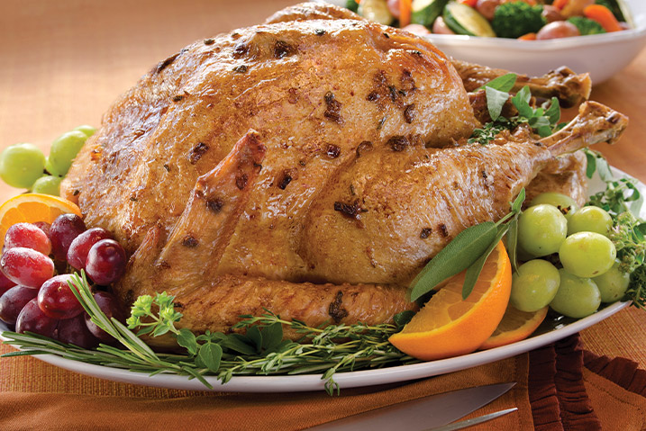 HBF Super Moist Roasted Turkey