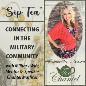 tea with chantel