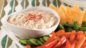 creamy salsa