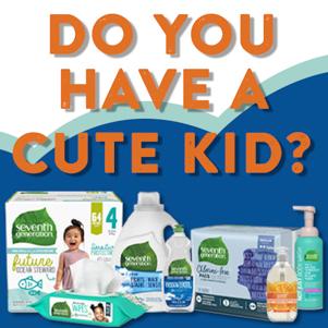 cute kid contest