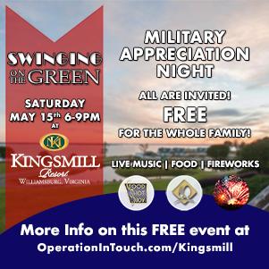 kingsmill updated
